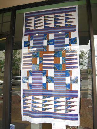 Sierra leone quilt